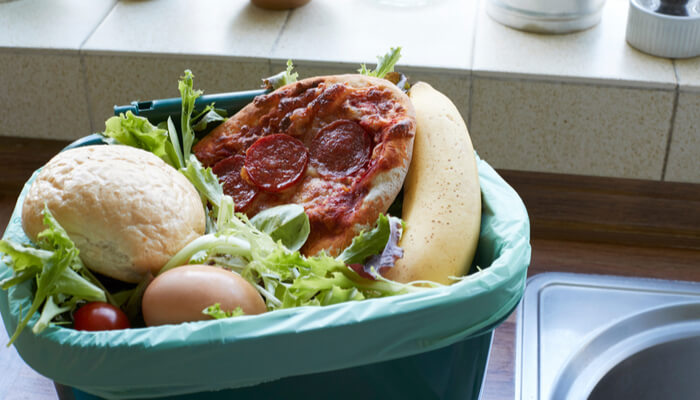 Decrease Food Waste And Your Grocery Bill With These 7 Tips!