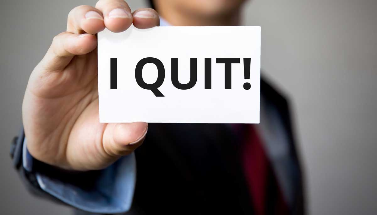 The Practical Guide to Quitting Your Job