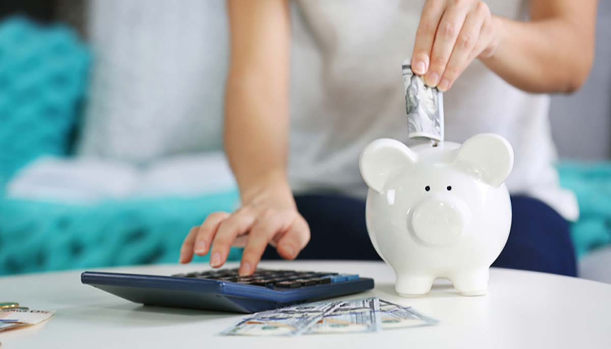 Getting Started Saving Money: Beginner's Guide to Budgeting